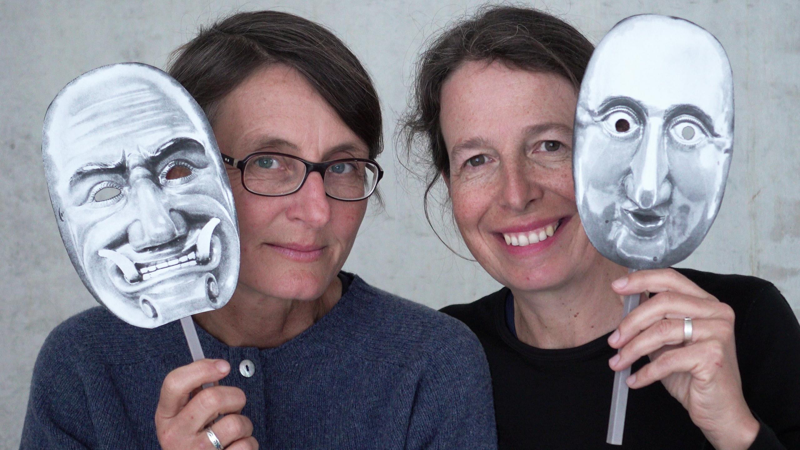Regie: Wiltrud Baier, Sigrun Köhler / Böller und Brot